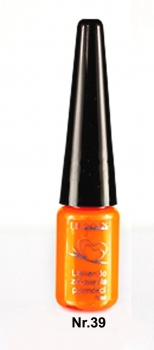 Nail Art Pen Orange Nr.39