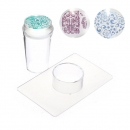 Jelly Stamper Clear *